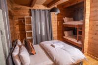 Courchevel Apartment (4 Sleeper)