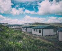 Whistler Camp (4 Sleeper)