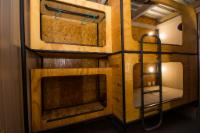 Backpackers Beds (New)