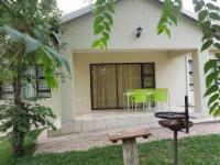 2 Bedroom Cottage 1