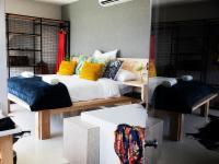 Great White Shark - Luxury Room