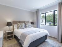 One bedroom deluxe unit