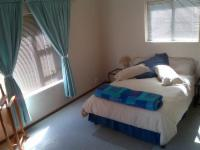 Luxury Double Room - 2 Sleeper