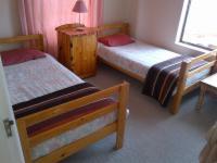 Twin Room - 2 Sleeper